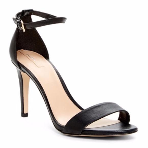 2/$90 ALDO Cardross Heeled Sandals Size 7